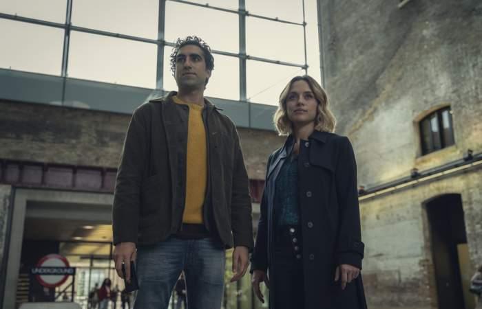 The One: el suspenso y la ambición guían a la nueva serie británica de Netflix