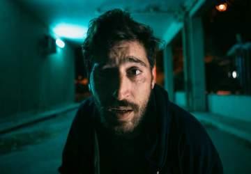Tony: la singular y violenta serie que se suma al catálogo francés de Netflix