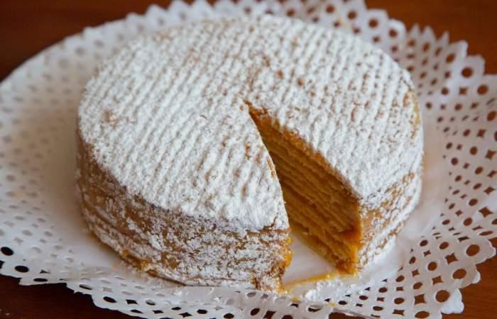Huevo Moll: el delivery de tortas artesanales que son un pedacito de cielo