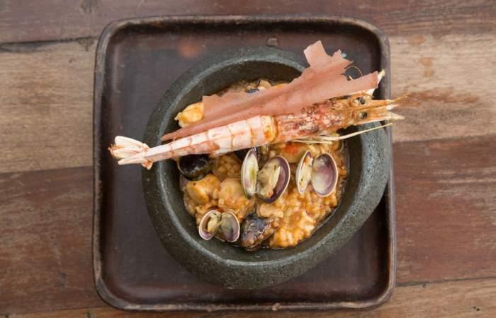 Áurea Restaurante: delivery de lujo y con sello local