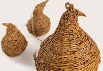 Apoya a los artesanos chilenos con esta imperdible venta de bodega online con hasta 50% de descuento
