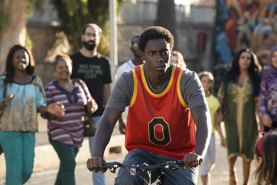 รีวิว Zero หนุ่มผิวดำในชุมชนเล็กๆ ที่เป็นซูเปอร์ฮีโร่พลังล่องหน