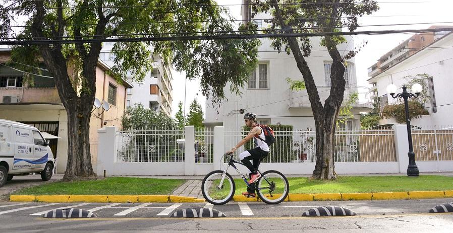 Ruta del Amanecer, la cicletada que te llevará a Pirque durante la franja horaria deportiva