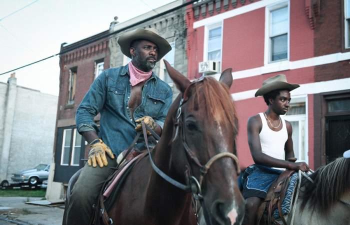 Cowboys de Filadelfia, un drama familiar en el corazón de la cultura vaquera