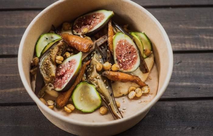 DeRaíz: cocina nutritiva y sabrosa en la nueva apuesta del premiado chef Kurt Schmidt