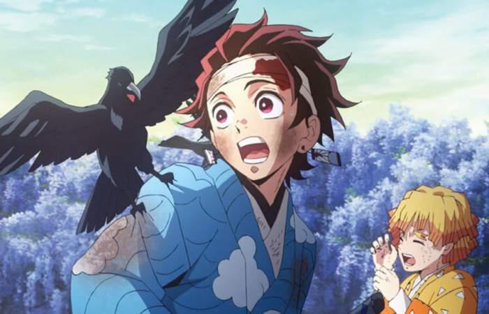 Demon Slayer: Kimetsu no Yaiba, el imperdible anime que lleva a Netflix el manga de Koyoharu Gotōge