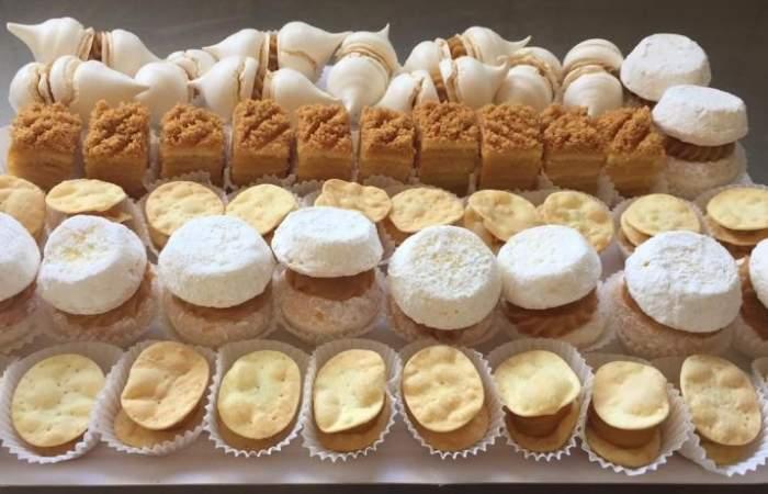 Dulcería Providencia: el mordisco más dulce a la cocina chilena