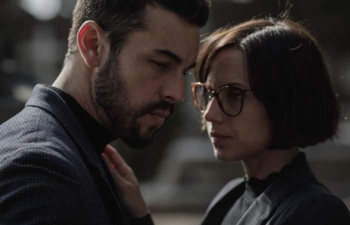 El inocente: el nuevo thriller de Netflix donde nada ni nadie son lo que parecen