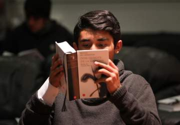 Una maratónica lectura online de El Quijote se suma a la celebración del Día del Libro