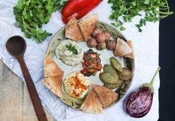 El Antojo de María: el secreto mejor guardado de la cocina árabe