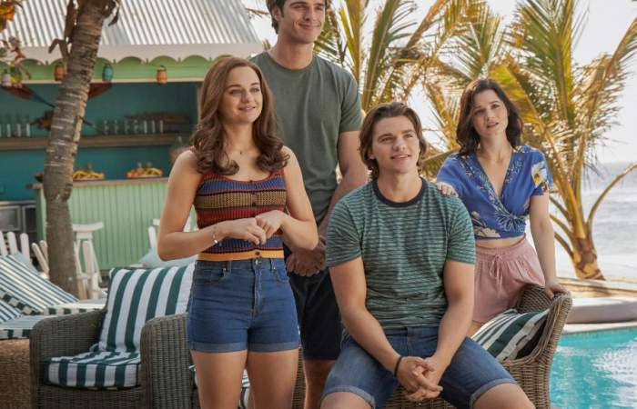 Sigue el romance: Netflix confirma la fecha de estreno de El stand de los besos 3