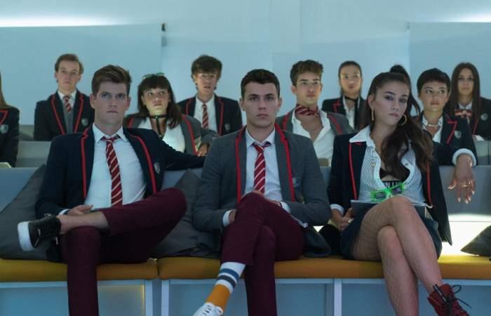 Vuelven las intrigas a Las Encinas: la temporada cuatro de Élite ya tiene fecha de estreno