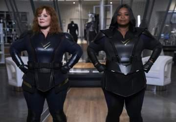 Fuerza Trueno: la comedia de acción de Netflix que revisita el mundo de los superhéroes