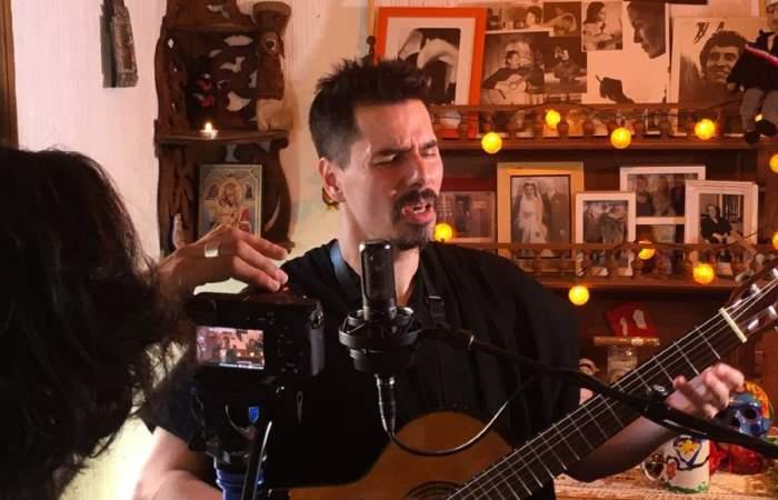Hermosos Ruidos, el ciclo gratuito de conciertos que tendrá a Ismael Oddó y a Tryo Teatro Banda