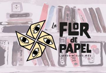 La Flor de Papel: la nueva librería de Santiago que nació en plena pandemia