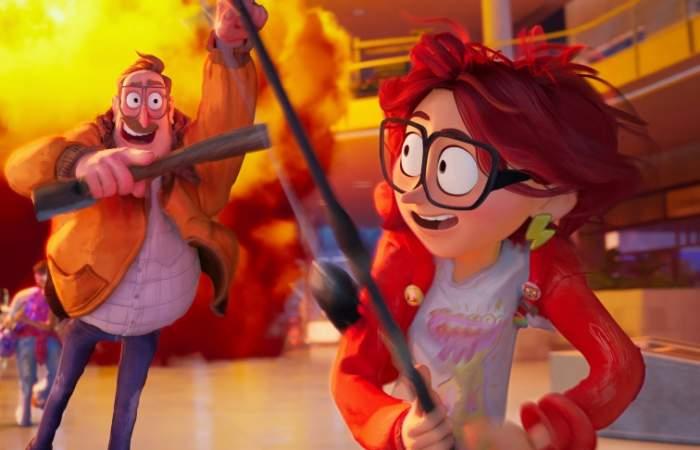 Netflix para niños y niñas: 37 películas para maratonear con los más chicos de la casa