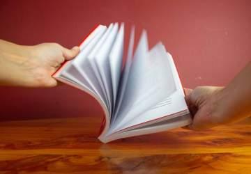Mes del Libro 2021