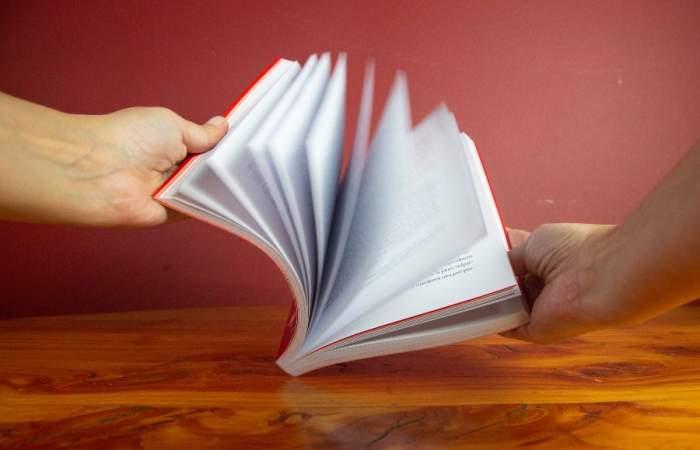 El Mes del Libro se festejará con panoramas virtuales que te harán volar la imaginación