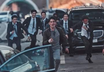 Noche en el paraíso: el violento drama criminal surcoreano que llega a Netflix