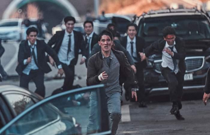 12 buenas películas coreanas que puedes encontrar en Netflix