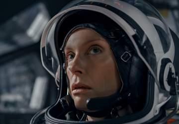 Pasajero inesperado: la conmovedora nueva película de ciencia ficción de Netflix