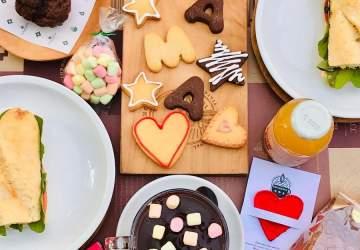 Los desayunos a domicilio más tentadores para regalar en el Día de la Madre