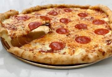 El club de Zoldano's te lleva todas las pizzas familiares que quieras a mitad de precio