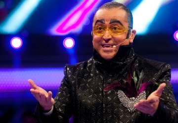 Yerko Puchento celebra sus 20 años con la nueva temporada de Yértigo, su show por streaming