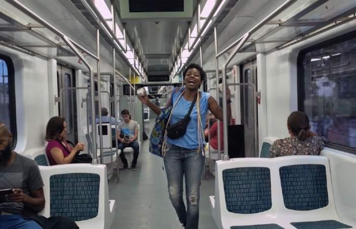 Gratis: Amor Festival exhibirá galardonadas películas LGBT+ en Matucana 100