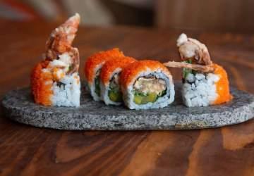 Día del Sushi: ¿dónde pedir por delivery para festejar a este clásico japonés?