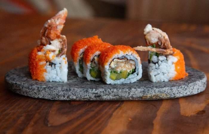 Emporio Japonés: el nuevo epicentro de comida japonesa en Vitacura