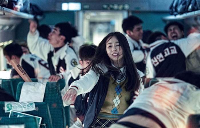 13 buenas películas coreanas que puedes encontrar en Netflix
