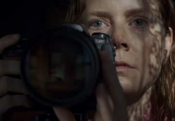 La mujer en la ventana: llega a Netflix el inquietante thriller con Amy Adams