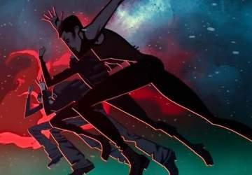Love, death + robots: debuta el segundo volumen de la sorprendente colección de cortos animados de Netflix