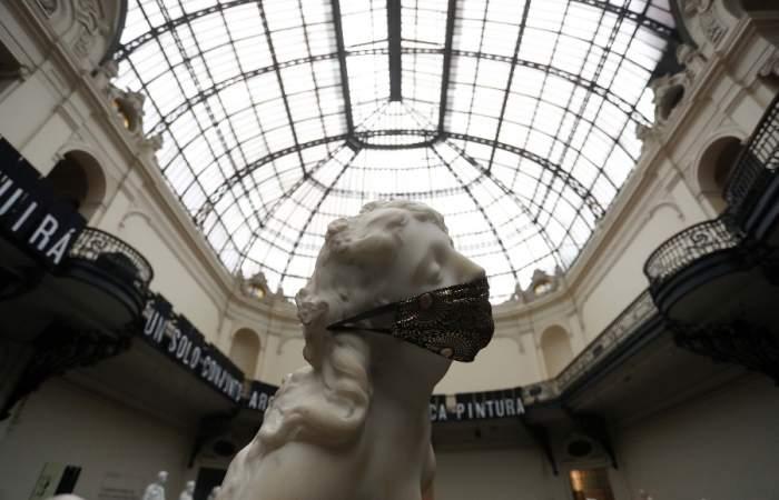 Los museos y centros culturales de Santiago reabren sus puertas tras el avance a fase 2