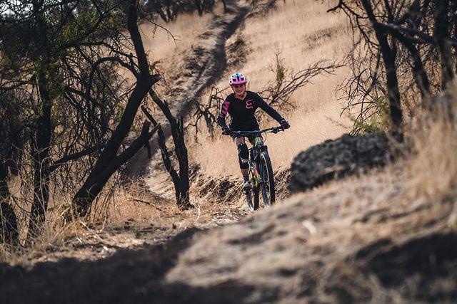 clases de mountain bike