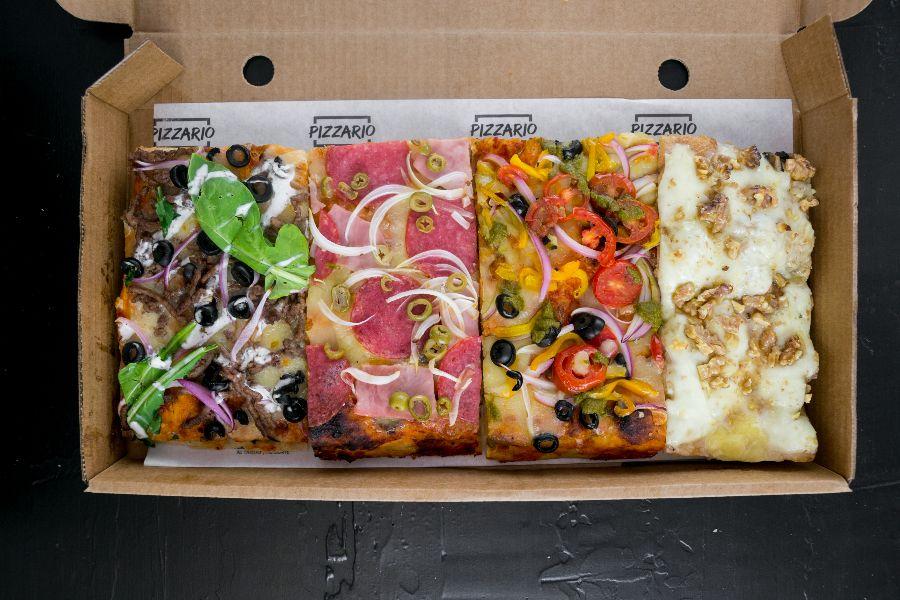 Pizzario