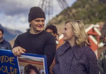 Ragnarok: la fantasía se apodera de la segunda temporada de la serie nórdica de Netflix