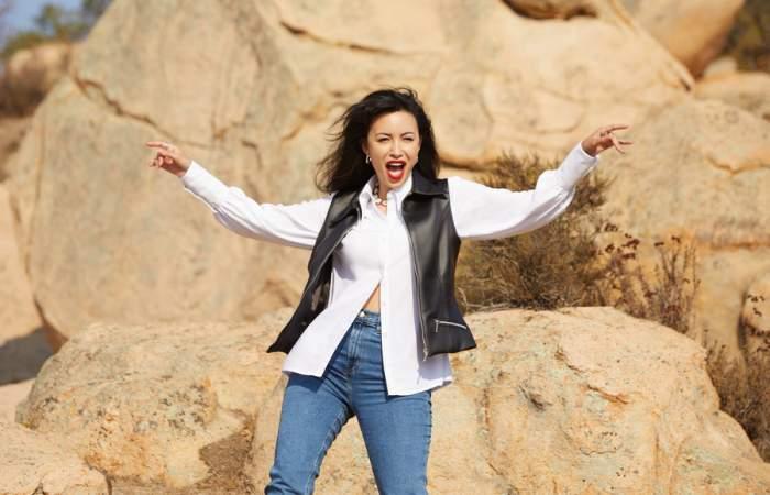 Selena: la reina del tex-mex vuelve a Netflix con la segunda parte de su serie