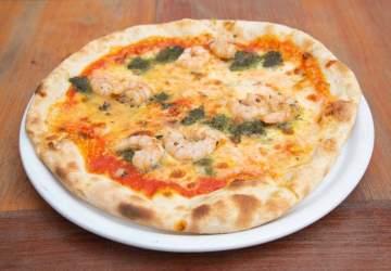 Signore: volver a probar la primera pizza de larga fermentación de Chile