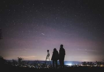 Noches de Telescopio