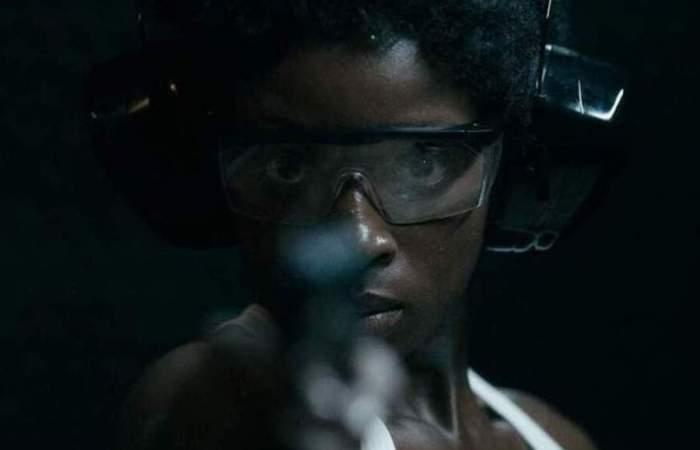 Yo soy todas las niñas: la cinta sudafricana de Netflix sobre el drama del tráfico infantil