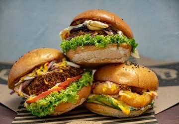 FKN Burgers: las hamburguesas mega golosas que te conquistarán