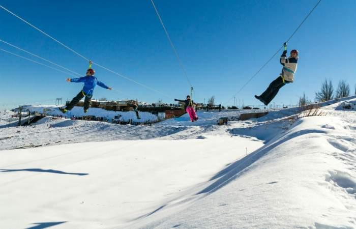 Más de 25 entretenidos panoramas para disfrutar las vacaciones de invierno dentro y fuera de casa