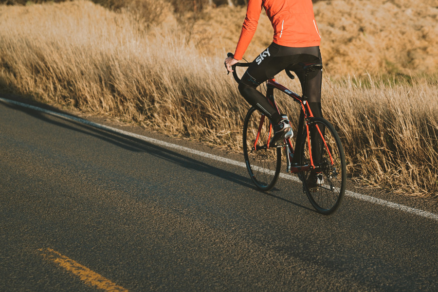 La cicletada gratuita que te llevará a Calera de Tango al amanecer