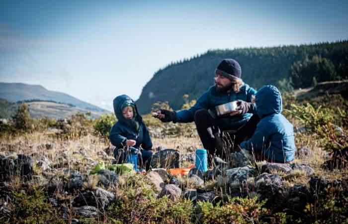 La serie de documentales medioambientales para ver con el papá outdoor