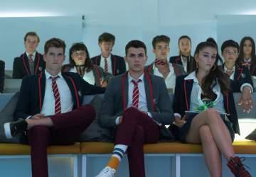 ¿Qué ver en Netflix? Películas y series recomendadas para este fin de semana largo
