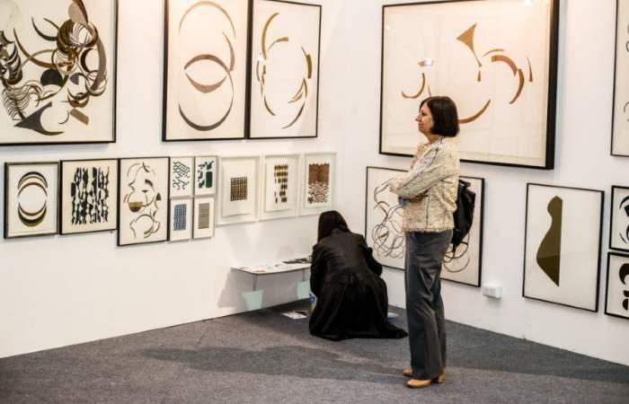 Faxxi, la feria online de artes visuales que celebra una década con obras de 100 creadores