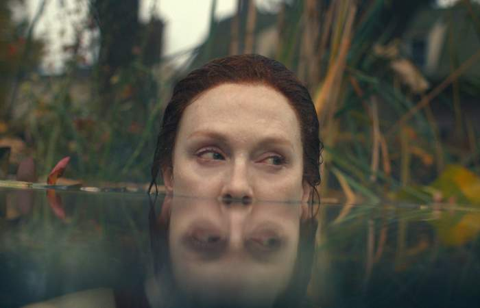 La Historia de Lisey: la novela llega a la pantalla bajo la mirada del propio Stephen King