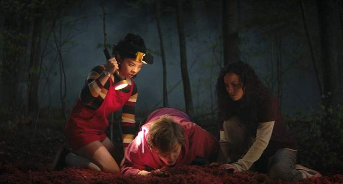 Sky Rojo, Atypical y la trilogía La calle del terror son algunos de los estrenos destacados Netflix en julio